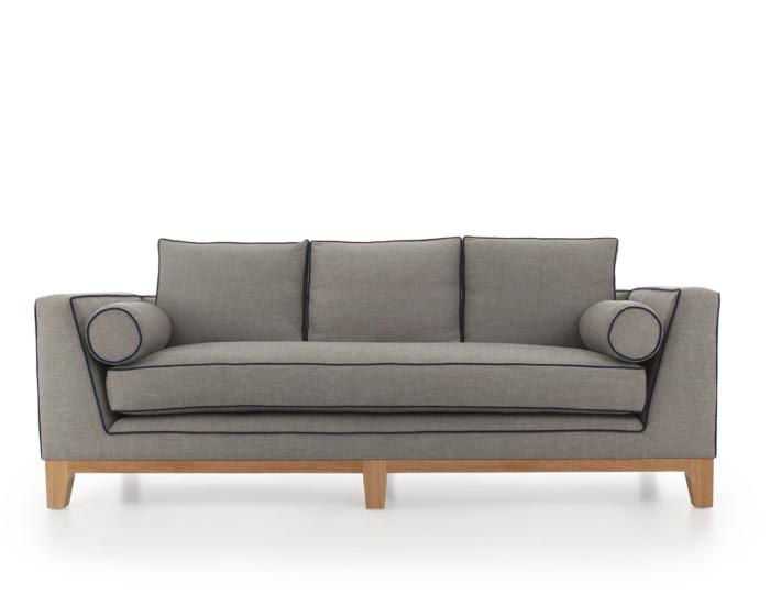 Sofa stoff  ELLE Sofa - Charlotte James Furniture