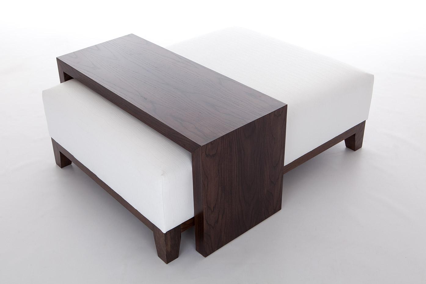 Harris Coffee Table Stool Charlotte James Furniture