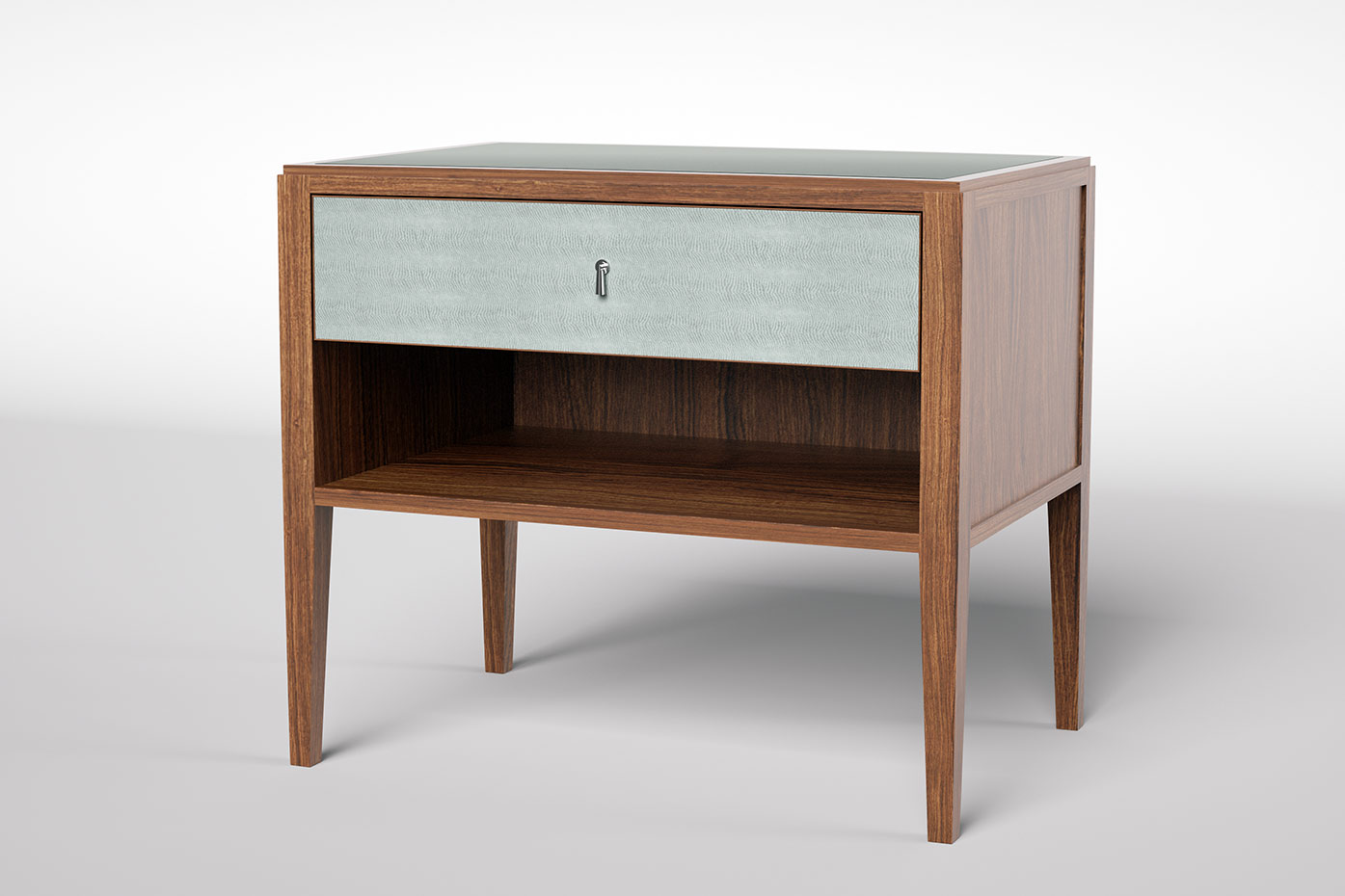 Josephine Side Table Charlotte James Furniture