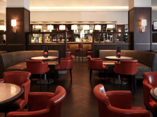 Central Design Studio: Hilton Hotel, Glasgow