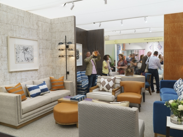 Decorex International, 2016