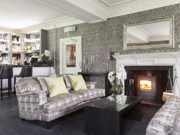 Chelsea McLaine: Dowans Hotel & Restaurant, Aberlour