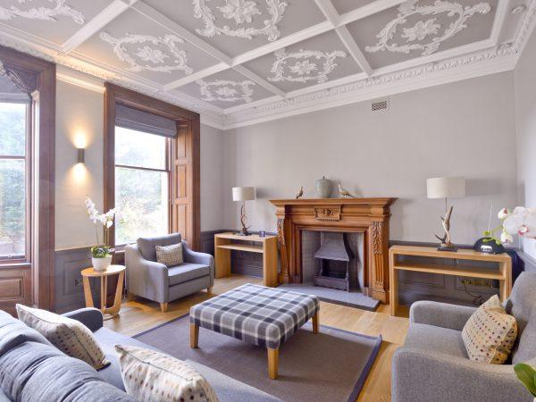 Destiny Scotland: Distillers House, Edinburgh